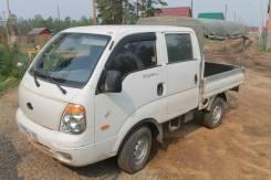Kia Bongo III. Продаётся грузовичок KIA Bongo III, 2 902куб. см., 800кг.