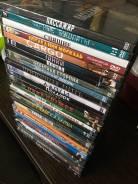 З2 DVD с фильмами и сериалами, с 1 рубля