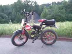 Продам электрический велосипед.