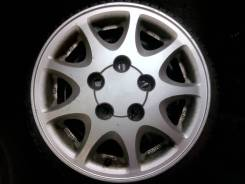 "Toyota. 5.5x14"", 5x114.30, ET45, ЦО 60,1мм."