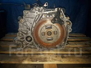 Вариатор. Honda: Jazz, Mobilio, City, Fit Aria, Mobilio Spike, Fit Двигатели: L12A1, L13A1, L13A2, L13A5, L15A1, L15A, L12A2, L12A3, L13A3, L13A8, L15...