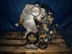Двигатель в сборе. Toyota Prius, NHW11, NHW20, NHW10 Двигатель 1NZFXE