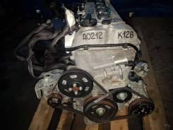 Двигатель в сборе. Suzuki Splash, XB32S Suzuki Solio, MA15S Opel Agila Двигатель K12B