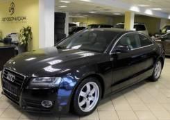 Audi A5. вариатор, передний, 3.2 (265л.с.), бензин, 140тыс. км. Под заказ
