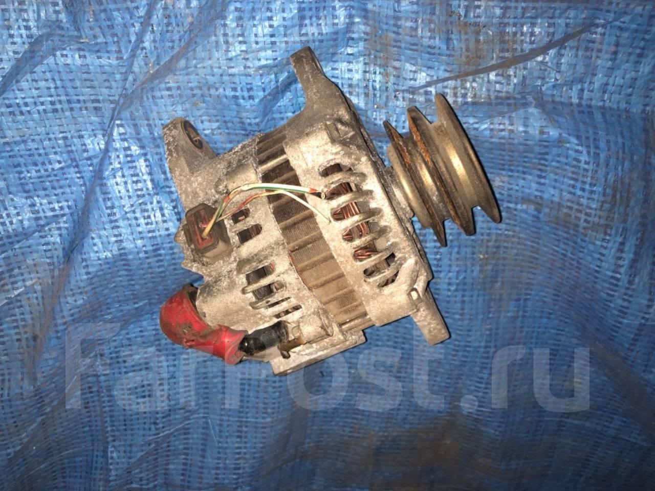 Купить генератор Ниссан Атлас, TD27 в Улан-Удэ! Цены на новые, бу и ...