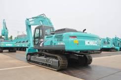 Kobelco SK350LC. Новый экскаватор !, 1,60куб. м.