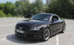 Audi TT. механика, 4wd, 3.2 (250л.с.), бензин, 112тыс. км. Под заказ
