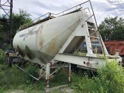 Daewoo. Полуприцеп цементовоз , 35 000кг.