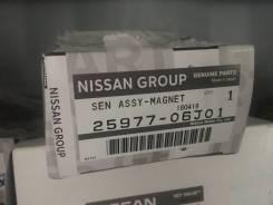 Датчик положения коленвала NISSAN 2597706J01