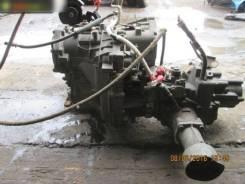 АКПП Toyota Sprinter Carib кузов AE115G двигатель 7A-FE М