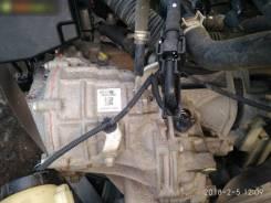 АКПП Toyota Vitz кузов KSP90 двигатель 1KR-FE М