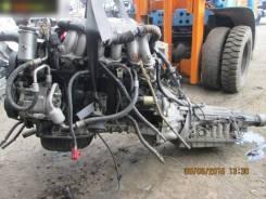 Двс Двигатель Toyota Chaser кузов JZX100 двигатель 1JZ-GE М