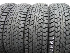 Dunlop SP LT 01. Зимние, без шипов, 2013 год, 5%, 4 шт