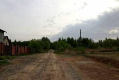 Продам земельный участок на Полярной ул. Булатная. 1 000кв.м., собственность, электричество, вода, от агентства недвижимости (посредник)