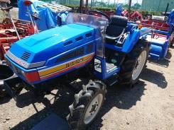 Iseki. Продам трактор пр Японии Исеки 205 В Балаганске, 21 л.с.