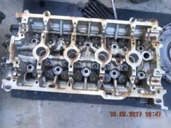 Головка блока цилиндров. Renault Fluence, L30R, L30T Двигатели: H4M, K4M, M4R