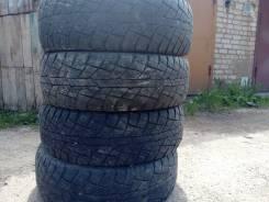 Dunlop Grandtrek. Летние, 2015 год, 50%, 4 шт