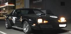 Pontiac Firebird. механика, задний, 5.0 (210л.с.), бензин, 100тыс. км. Под заказ