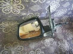 Зеркало заднего вида боковое. Chevrolet Lacetti, J200 Двигатель F14D3