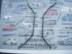 Крепление бака. Subaru Legacy, BL5 Subaru Legacy B4, BL5 Двигатели: EJ20X, EJ20Y