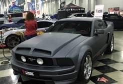 Ford Mustang. механика, задний, 4.0 (210л.с.), бензин, 170тыс. км. Под заказ