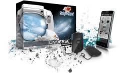 Спутниковый, телематический, охранный комплекс Scher-Khan universe 1