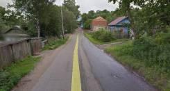 Продам участок ул. Салтыкова -Щедрина 21. 700кв.м., собственность, от агентства недвижимости (посредник)