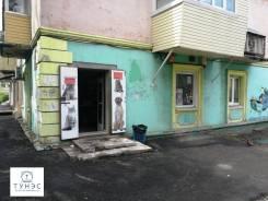 Помещение с отдельным входом. 51,0кв.м., улица Ильичева 21, р-н Столетие. Дом снаружи