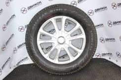 Bridgestone Blizzak Revo2. Зимние, без шипов, 2010 год, 5%, 4 шт