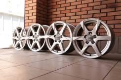 """Audi. 7.5x17"""", 5x112.00, ET45, ЦО 66,5мм."""