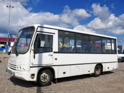 ПАЗ 3204. ПАЗ-3204 - автобус городской 2014г. в., 22 места