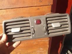 Решетка вентиляционная. Volvo XC90, C_24, C_30, C_59, C_69, C_71, C_79, C_85, C_91, C_95, C_98, L_A2, L_A4 Двигатели: B4204T11, B4204T27, B4204T35, B5...