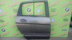 Дверь задняя правая Mercedes B класс (W245) голое железо