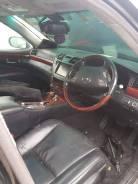Lexus LS460. USF405039617