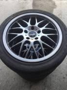 "Колеса R17 Japan+Goodyear Eagle. x17"" 5x114.30"