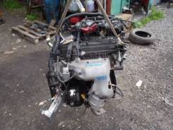 Двигатель в сборе. Toyota Vista, SV55 Toyota Vista Ardeo, SV55, SV55G Двигатель 3SFE