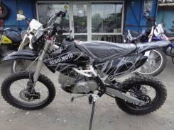 Regulmoto PIT-Bike 125cc. 124куб. см., исправен, птс, без пробега