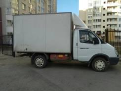 ГАЗ ГАЗель. Продается Газель, 2 400куб. см., 1 500кг.