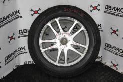 Bridgestone ST20. Зимние, без шипов, 2008 год, 5%, 4 шт