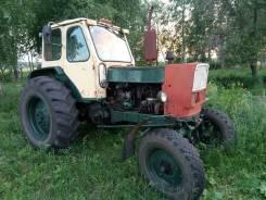 ЮМЗ 6КЛ. Продаётся трактор ЮМЗ - 6КЛ 1989г., 60 л.с.