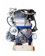 Двигатель в сборе. Лада 4x4 2121 Нива, 2121 Лада 2103, 2103 Двигатели: BAZ2106, BAZ2121, BAZ21213, BAZ21214