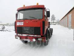 МАЗ 64229. Продам МАЗ-64229, 14 000куб. см., 18 000кг., 6x4