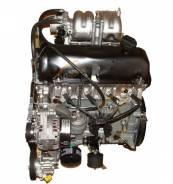 Двигатель в сб. 21214 Новый! Гарантия!