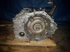 Вариатор. Toyota Sienta, NCP81, NCP81G Двигатель 1NZFE