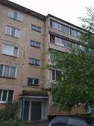 2-комнатная, улица Трактовая 6. Ханкайский, частное лицо, 49,6кв.м. Дом снаружи