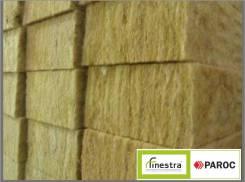 Плита из минеральной ваты Paroc eXtra (утеплитель) 50 1200х600мм 0.576 м3/уп