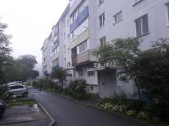 2-комнатная, улица Космонавтов 23. Тихая, агентство, 44кв.м. Дом снаружи