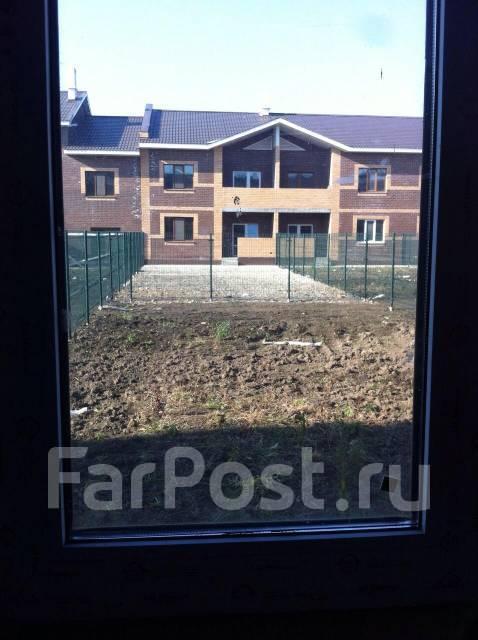 4-комнатная, улица Александра Францева 20. Междуречье, частное лицо, 145кв.м. Вид из окна днём