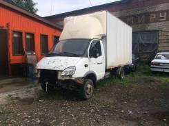 ГАЗ 330202. Продаётся Газель 330202, 2 800куб. см., 1 500кг.