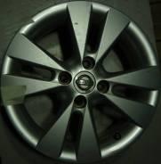 """Nissan. 5.5x15"""", 4x114.30, ЦО 66,1мм."""